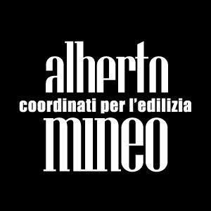 Alberto Mineo Ceramiche - logo